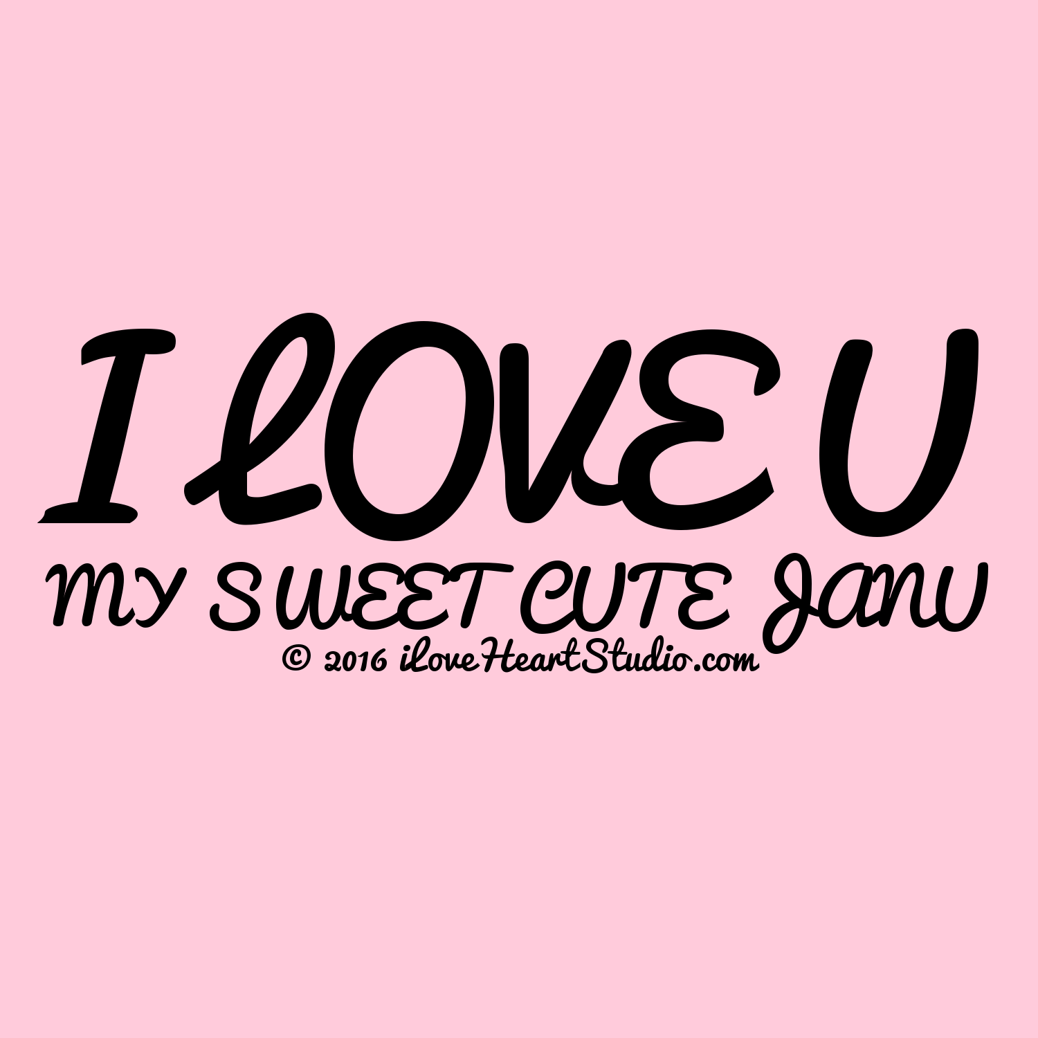 I Love U Janu Wallpaper : I love u janu wallpapers