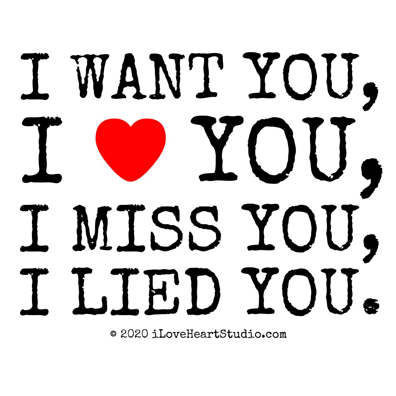 I want u dating