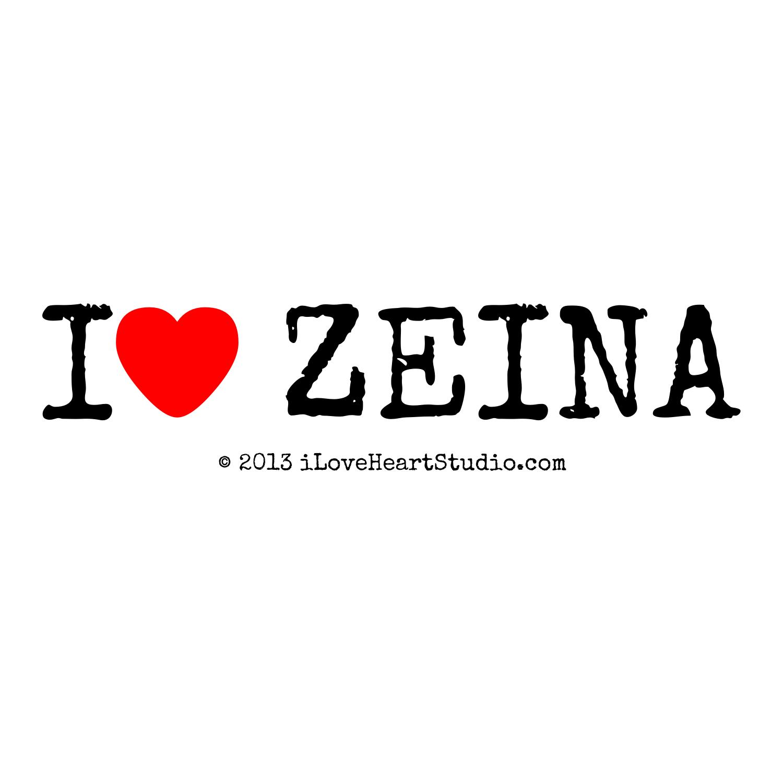 Zeina heart nude Nude Photos
