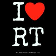 I [Love Heart] Rt