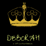 [Knitting Crown] Deborah
