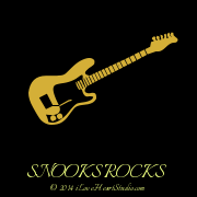 [Electric Guitar] Snooks Rocks