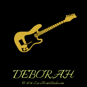[Electric Guitar] Deborah
