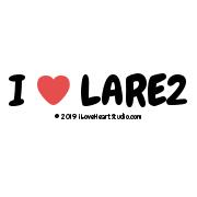 I [Love Heart] Lare2