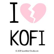I [Broken Heart] Kofi