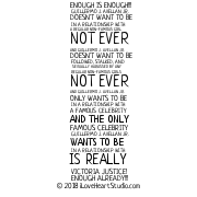 Enough Is Enough!!! Guillermo J. Avellan Jr. Doesn