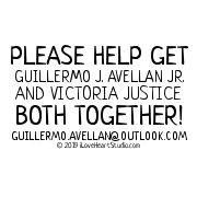 Please Help Get Guillermo J. Avellan Jr. And Victoria Justice Both Together! Guillermo.avellan@outlook.com