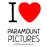 I [Love Heart] Paramount Pictures