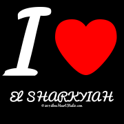 I [Love Heart] El Sharkyiah