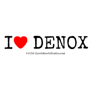 I [Love Heart] Denox
