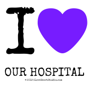 I [Love Heart] Our Hospital