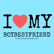 I [Love Heart] My Boybestfriend