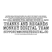 Having Related Backlinks Is A Must In Today`s Seo World So, We Are Able To Provide You With This Great Service At A Mere Price Https://www.monkeydigital.co/product/related-backlinks/ You Will Receive Full Report Within 15 Days 500 To 1000 Related Backlinks Will Be Provided In This Service  Thanks And Regards Monkey Digital Team Support@monkeydigital.co