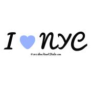 I [Love Heart] Nyc
