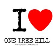 i [Love Heart] One Tree Hill