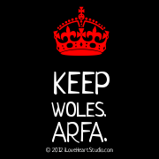 [Crown] Keep Woles. Arfa.