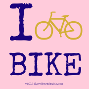 I  [Bicycle] Bike