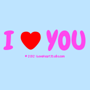 I [Love Heart] You