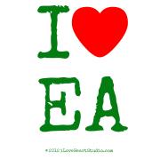I [Love Heart] Ea