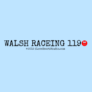 Walsh Raceing 119 [Smile]