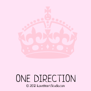 [Crown] One Direction
