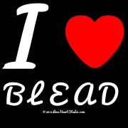 I [Love Heart] B L E A D