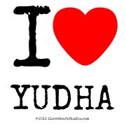 I [Love Heart] Yudha