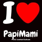 I [Love Heart] Papimami