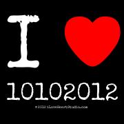 I [Love Heart] 10102012