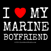 I [Love Heart] My Marine Boyfriend