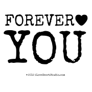 Forever [Love Heart] You