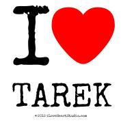 I [Love Heart] Tarek