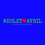 Wesley [Love Heart] Avril