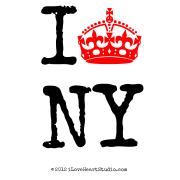 I [Crown] Ny