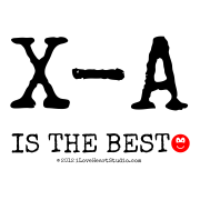 X-a Is The Best [Smile]