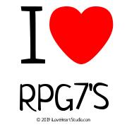I [Love Heart] Rpg7