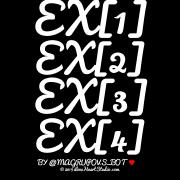 Ex[1] Ex[2] Ex[3] Ex[4] By @magrupovs_bot [Love Heart]