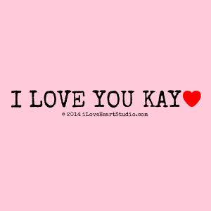 Kay Love naked 263