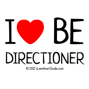 I [Love Heart] Be Directioner
